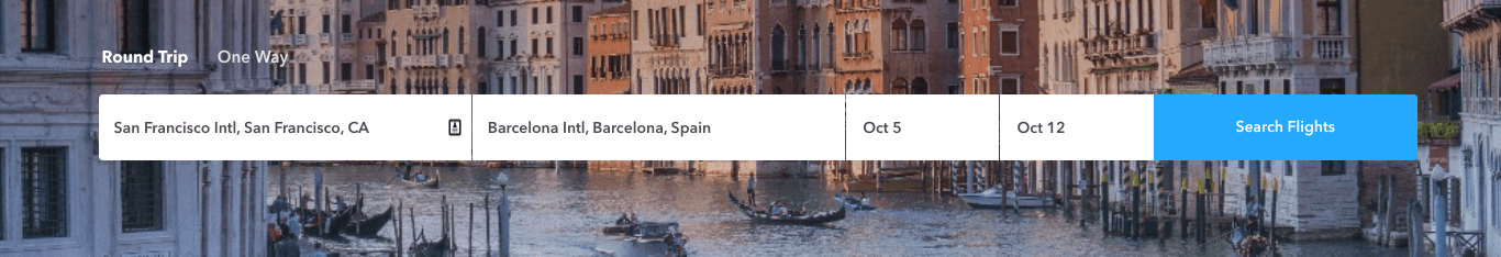 How To Use Google Flights, Momondo, and Skiplagged Dollar Flight Club 7
