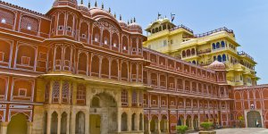 Jaipur, India Top 5 To Do's Dollar Flight Club