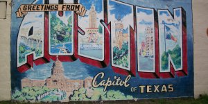 Austin Top 5 To Do's Dollar Flight Club
