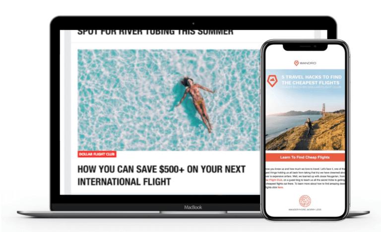 Dollar Flight Club Affiliate Program