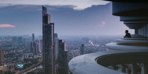 Bangkok Thailand Top 5's Dollar Flight Club