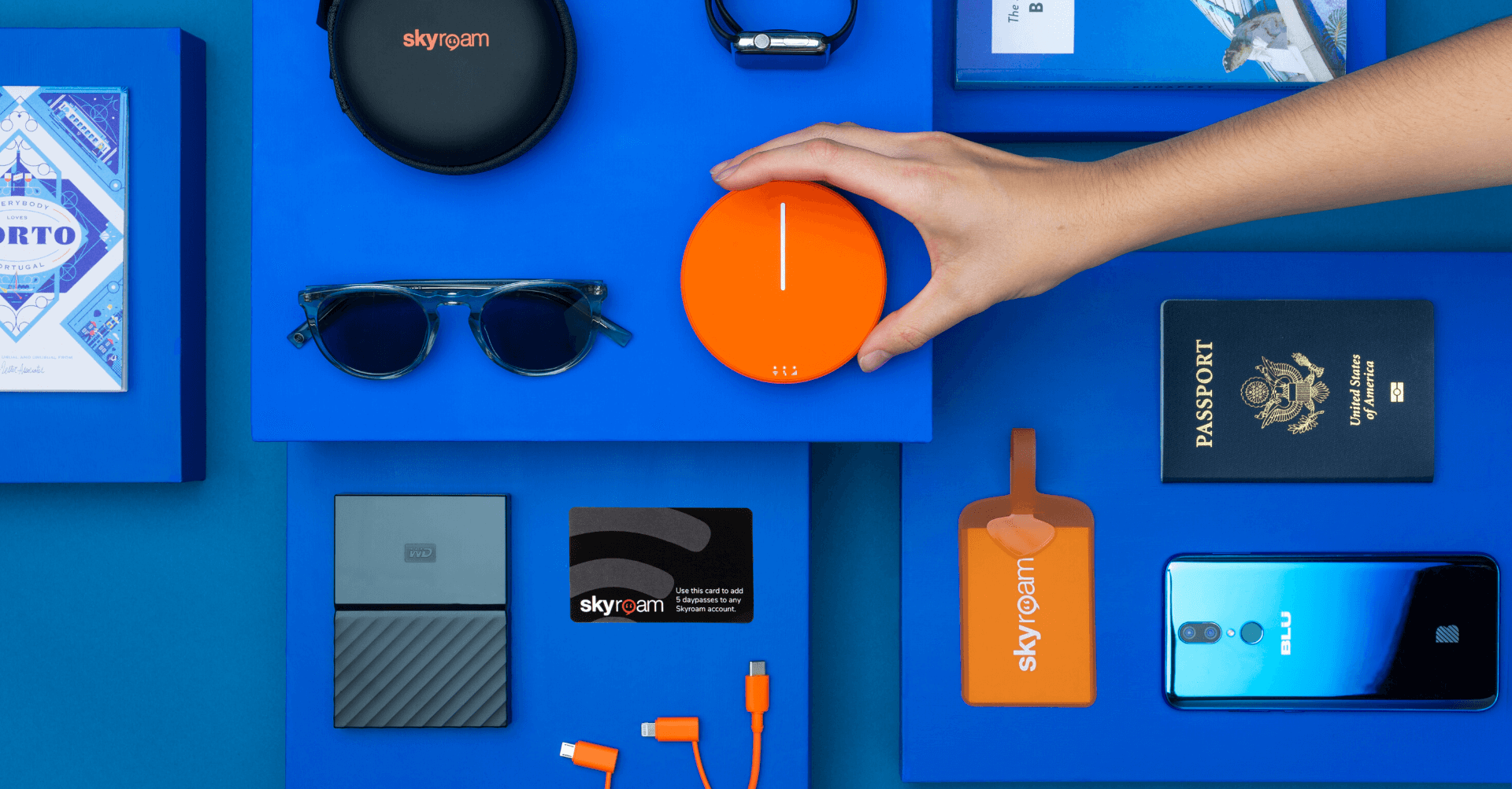 Skyroam Blog Cover Image