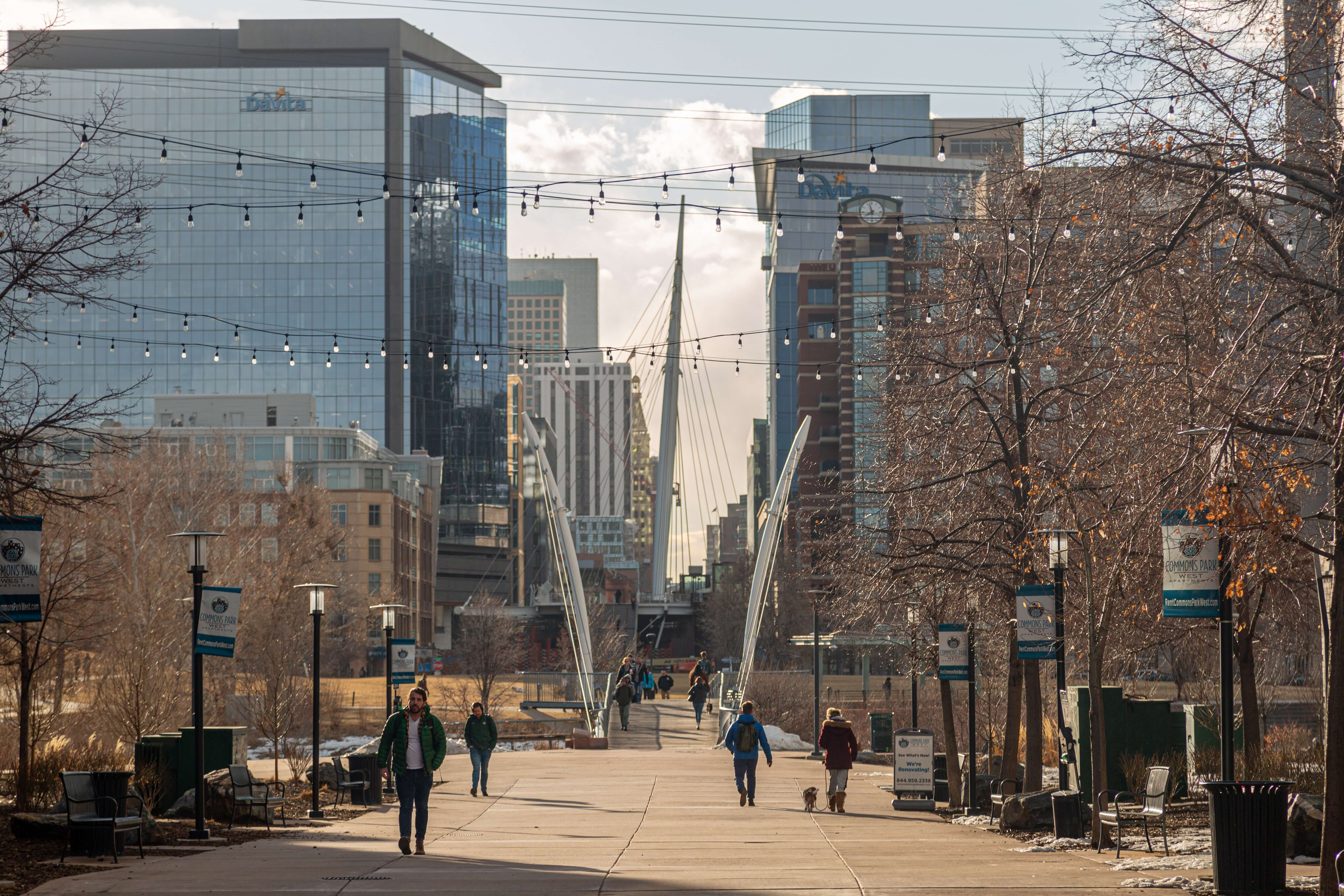 how to visit Denver on a budget