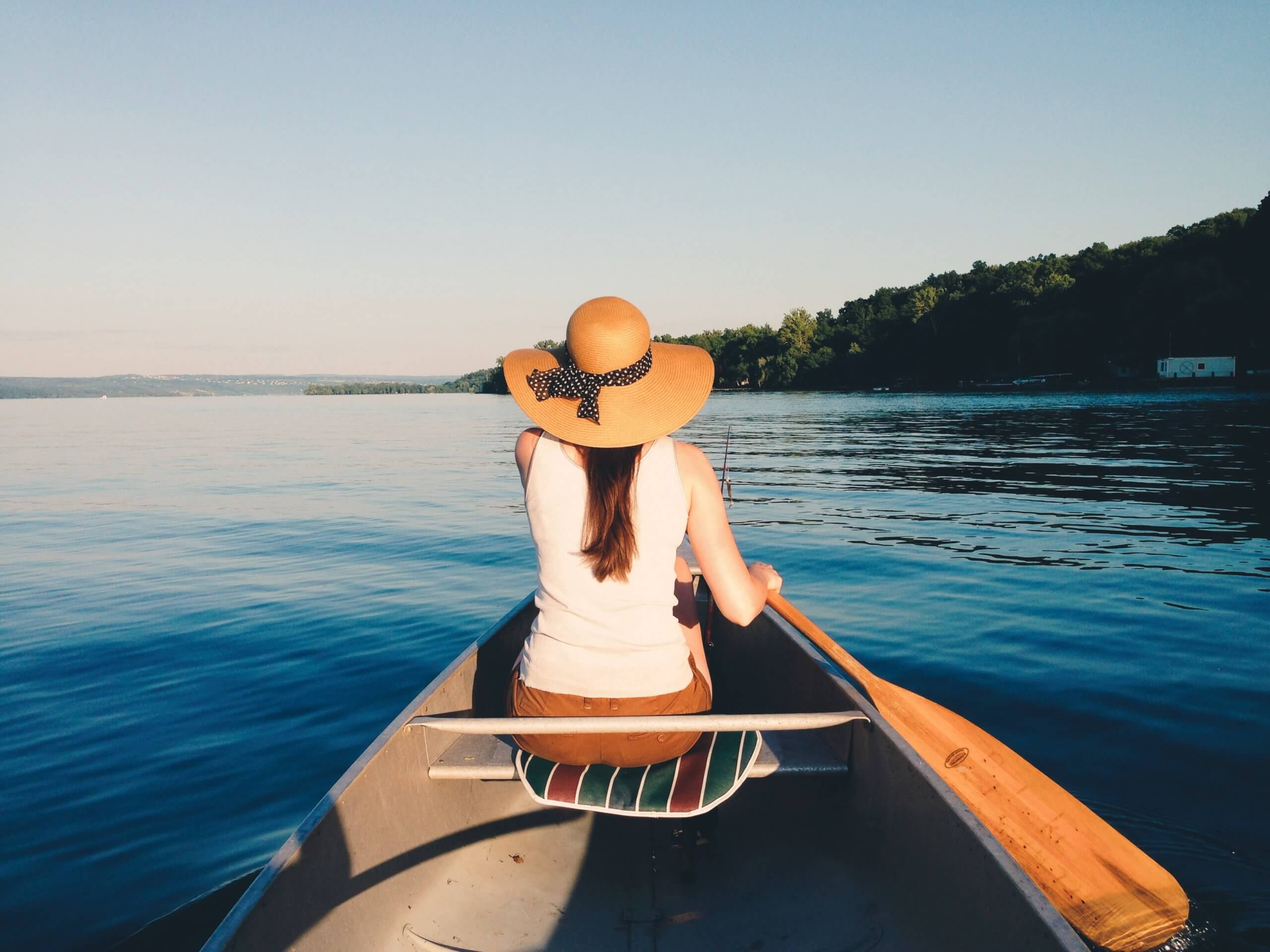 best US places to travel in July on a budget