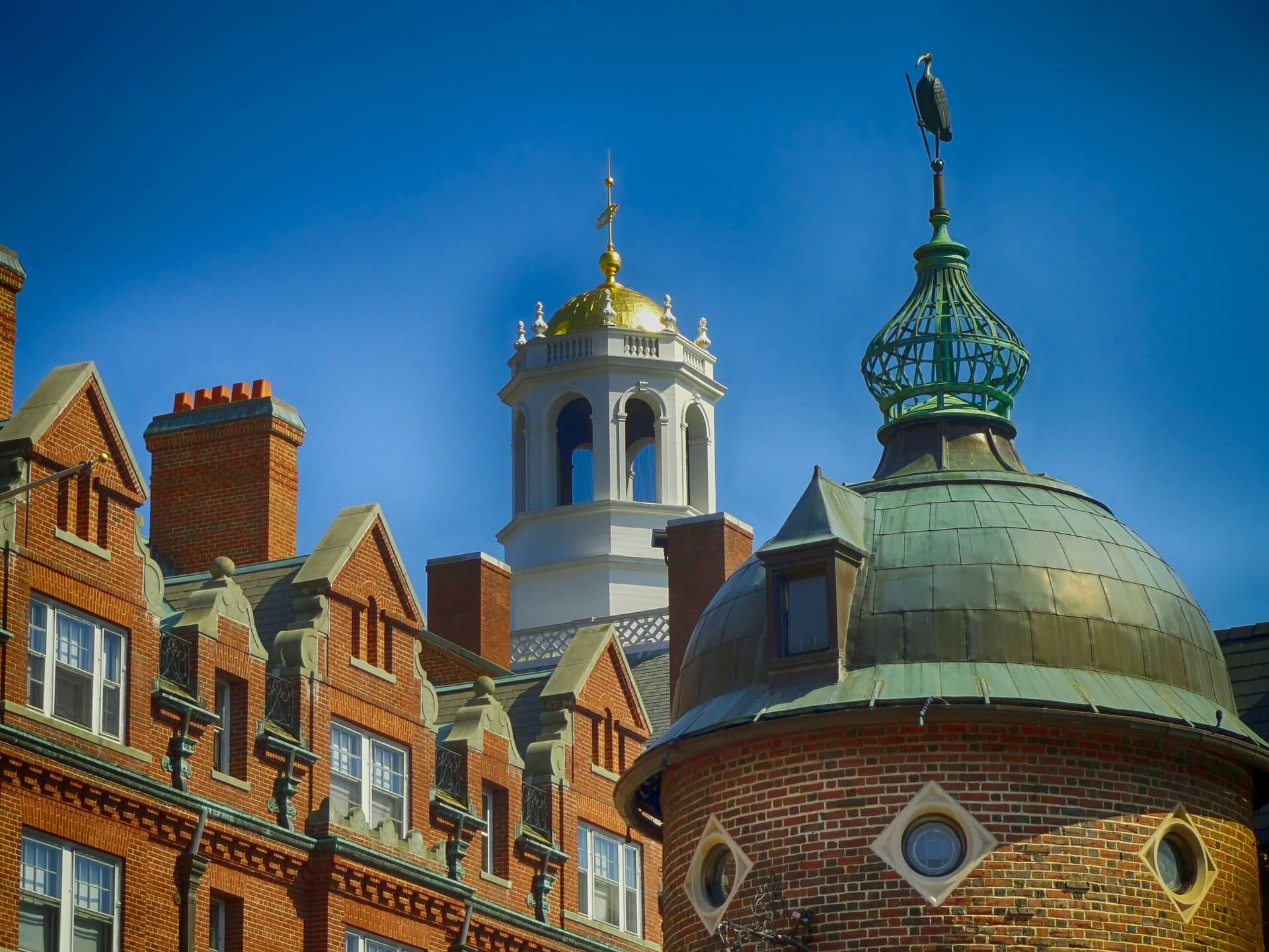 how to visit Boston on a budget