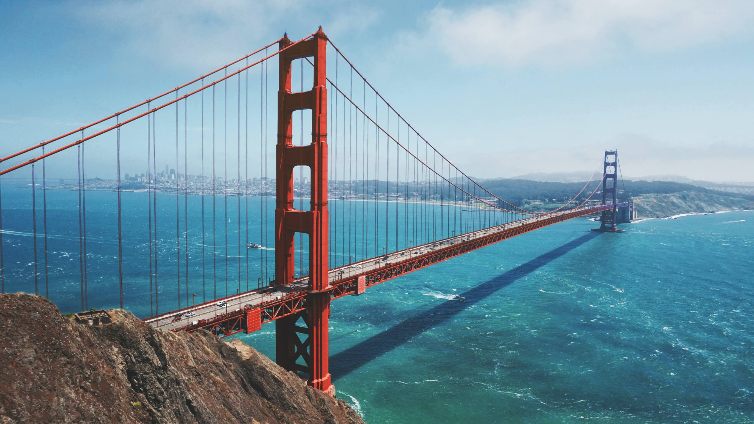 how to visit San Francisco on a budget